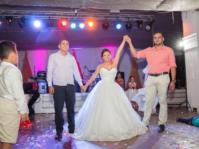 El matrimonio de Esneider y Neira en Neiva, Huila 18