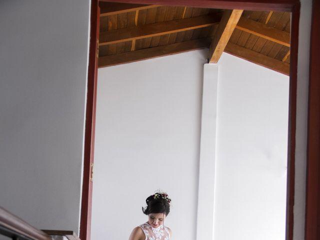 El matrimonio de Luis Miguel y Carlolina en La Estrella, Antioquia 3