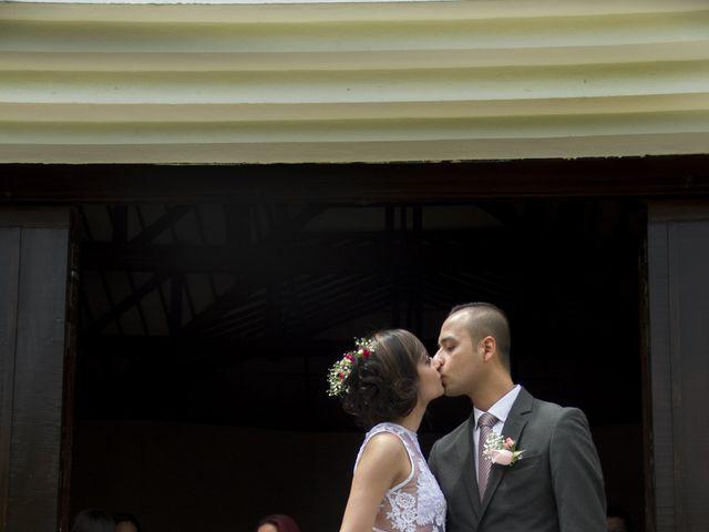 El matrimonio de Luis Miguel y Carlolina en La Estrella, Antioquia 4