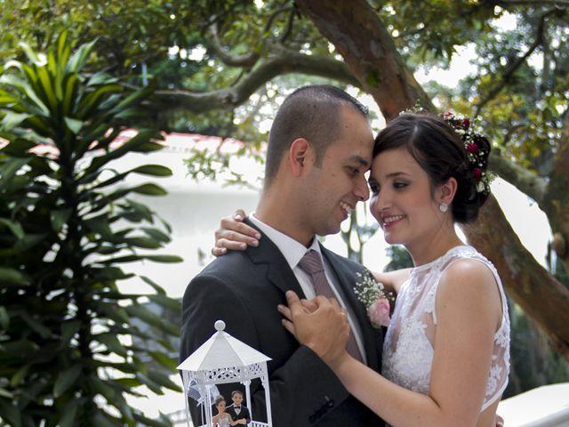 El matrimonio de Luis Miguel y Carlolina en La Estrella, Antioquia 7