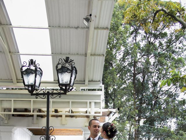 El matrimonio de Luis Miguel y Carlolina en La Estrella, Antioquia 8