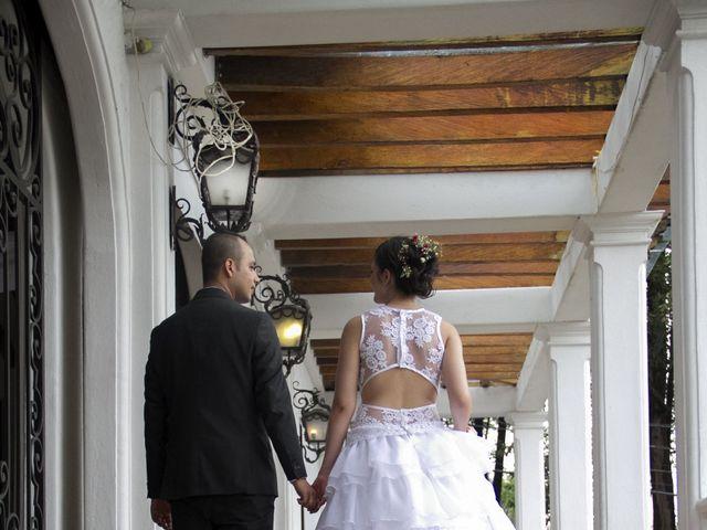El matrimonio de Luis Miguel y Carlolina en La Estrella, Antioquia 14