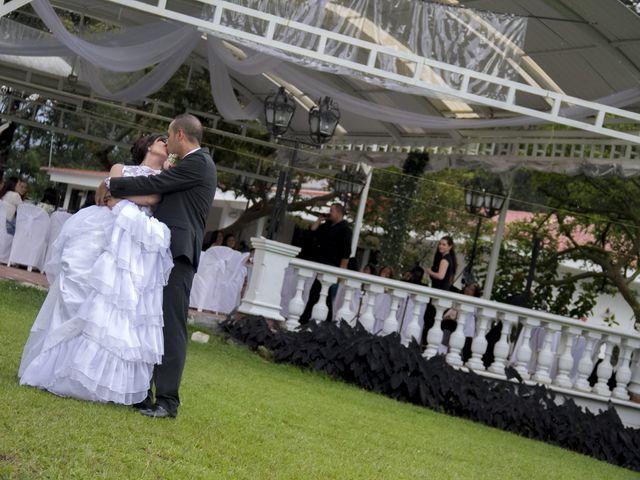 El matrimonio de Luis Miguel y Carlolina en La Estrella, Antioquia 15