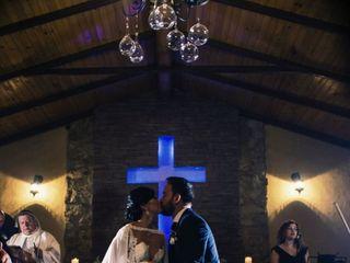 El matrimonio de Jennifer y Camilo 3