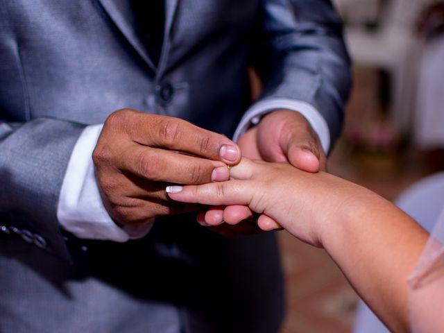 El matrimonio de Oscar y Zunamith en Ciénaga, Magdalena 6
