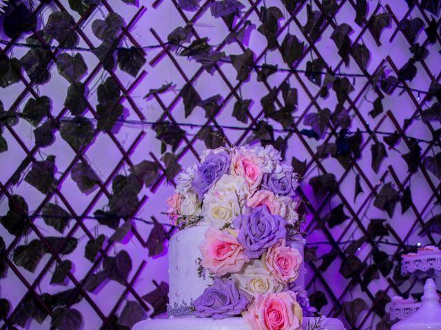 El matrimonio de Oscar y Zunamith en Ciénaga, Magdalena 11