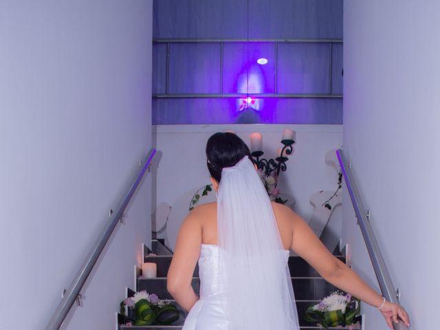 El matrimonio de Oscar y Zunamith en Ciénaga, Magdalena 2