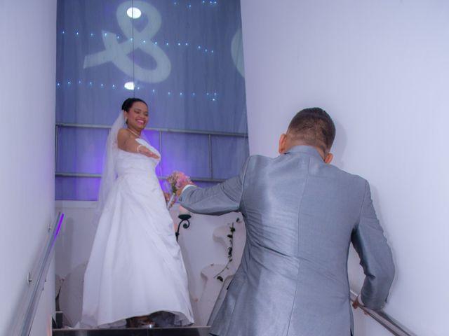 El matrimonio de Oscar y Zunamith en Ciénaga, Magdalena 14