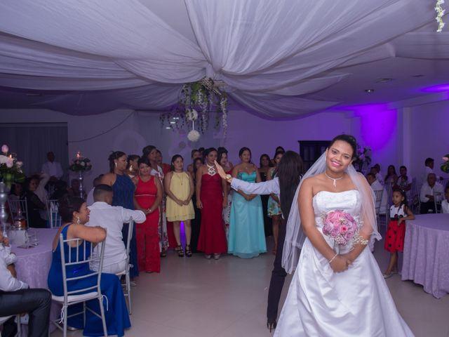 El matrimonio de Oscar y Zunamith en Ciénaga, Magdalena 15