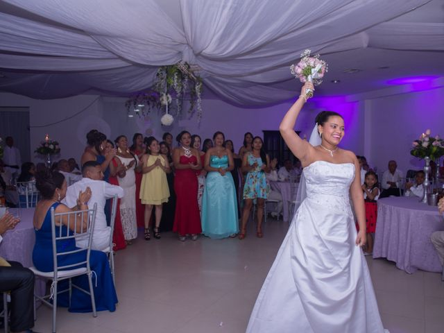 El matrimonio de Oscar y Zunamith en Ciénaga, Magdalena 16