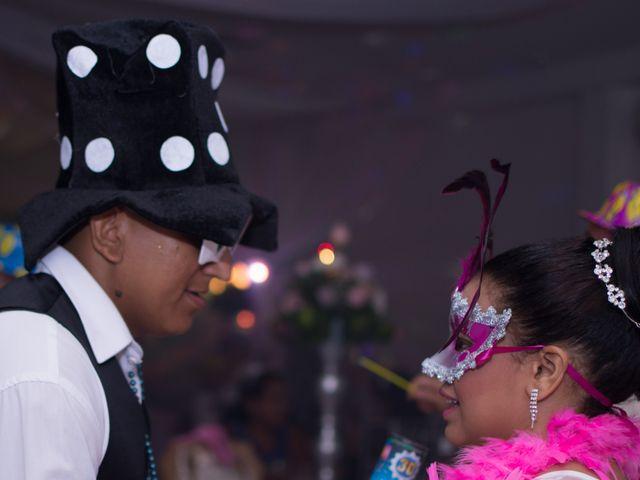 El matrimonio de Oscar y Zunamith en Ciénaga, Magdalena 19