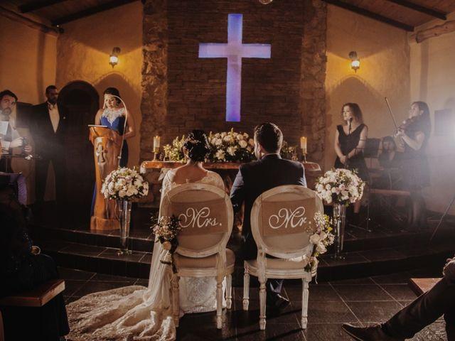 El matrimonio de Camilo y Jennifer en El Rosal, Cundinamarca 2