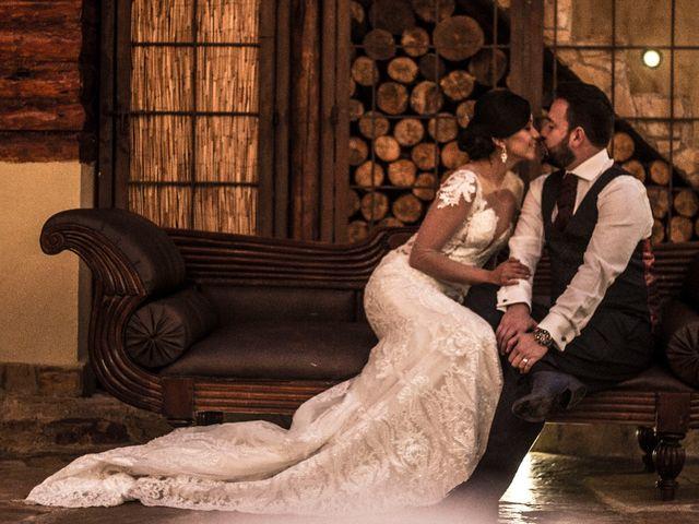 El matrimonio de Camilo y Jennifer en El Rosal, Cundinamarca 9