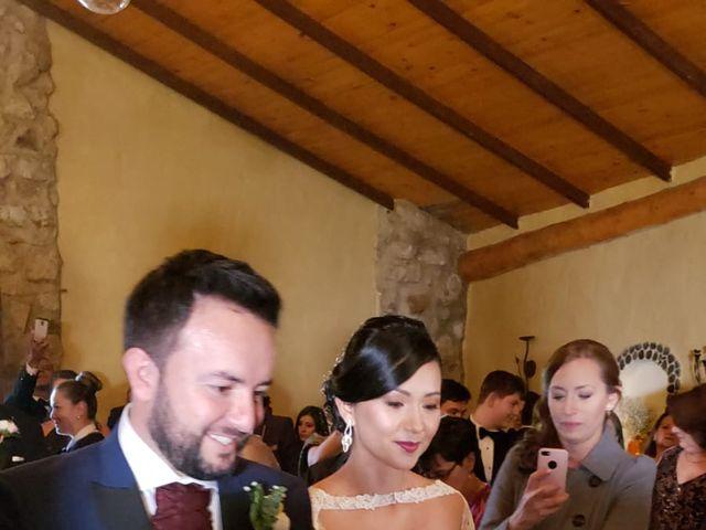 El matrimonio de Camilo y Jennifer en El Rosal, Cundinamarca 14