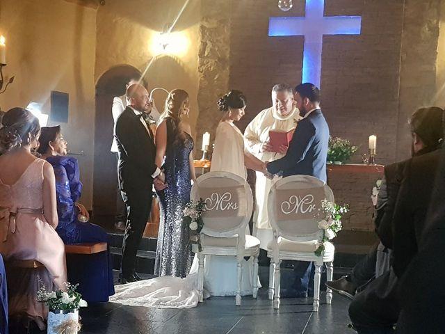 El matrimonio de Camilo y Jennifer en El Rosal, Cundinamarca 18