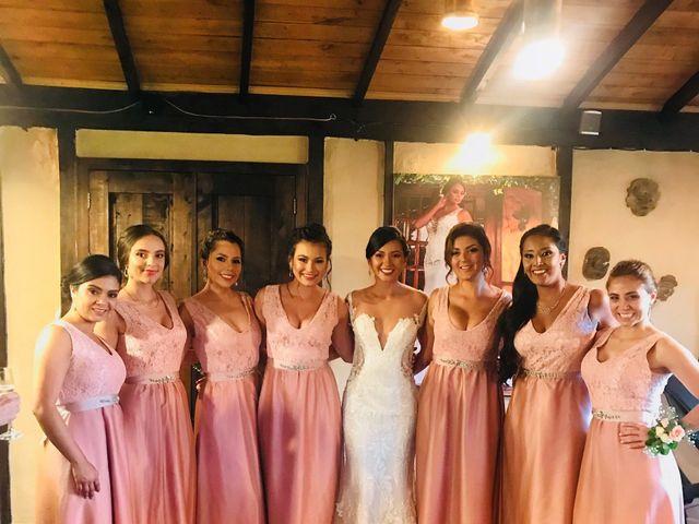 El matrimonio de Camilo y Jennifer en El Rosal, Cundinamarca 20
