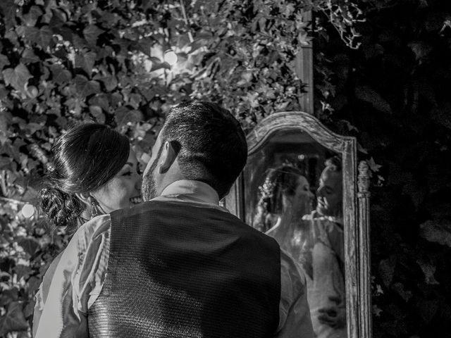 El matrimonio de Camilo y Jennifer en El Rosal, Cundinamarca 21