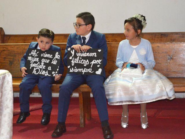 El matrimonio de Felipe y Yohana en Duitama, Boyacá 4