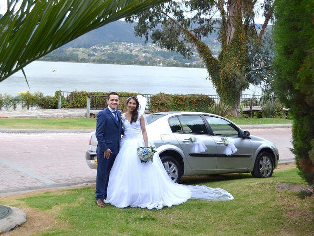 El matrimonio de Felipe y Yohana en Duitama, Boyacá 5
