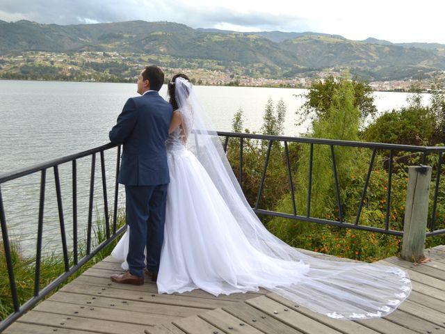 El matrimonio de Felipe y Yohana en Duitama, Boyacá 7