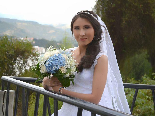 El matrimonio de Felipe y Yohana en Duitama, Boyacá 8