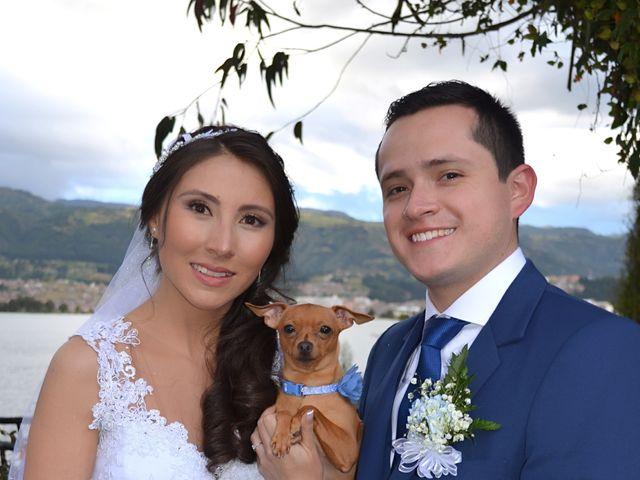 El matrimonio de Felipe y Yohana en Duitama, Boyacá 9