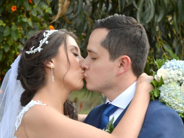 El matrimonio de Felipe y Yohana en Duitama, Boyacá 10