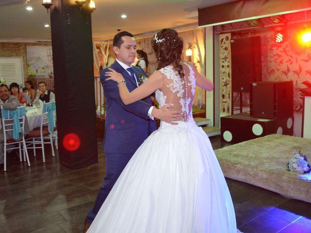 El matrimonio de Felipe y Yohana en Duitama, Boyacá 13