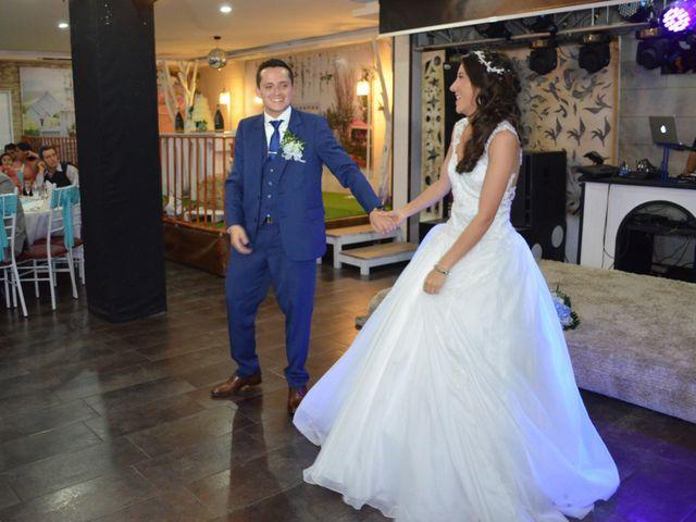 El matrimonio de Felipe y Yohana en Duitama, Boyacá 14