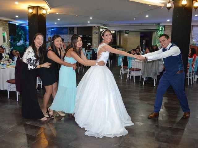 El matrimonio de Felipe y Yohana en Duitama, Boyacá 16