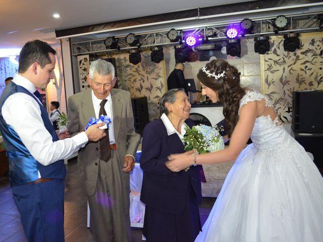 El matrimonio de Felipe y Yohana en Duitama, Boyacá 17