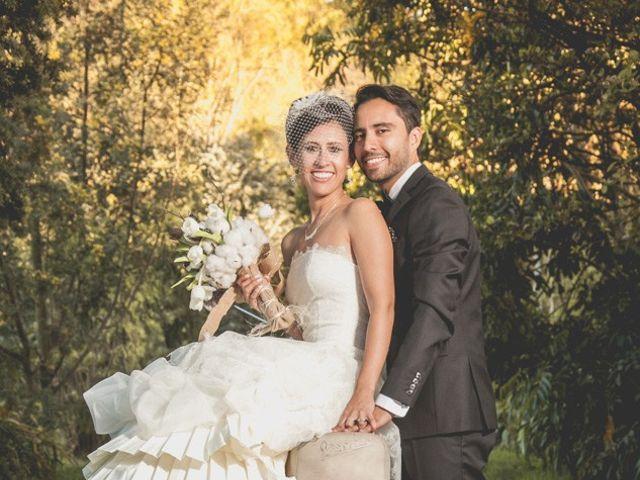 El matrimonio de Nico y Diana en Subachoque, Cundinamarca 18