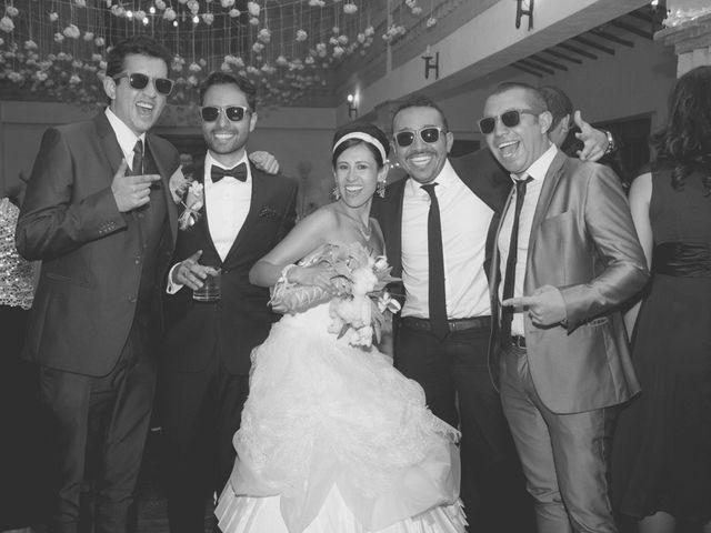 El matrimonio de Nico y Diana en Subachoque, Cundinamarca 25