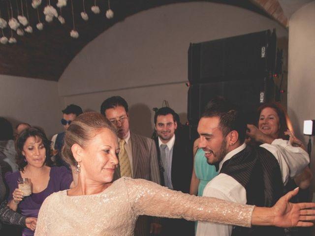El matrimonio de Nico y Diana en Subachoque, Cundinamarca 27