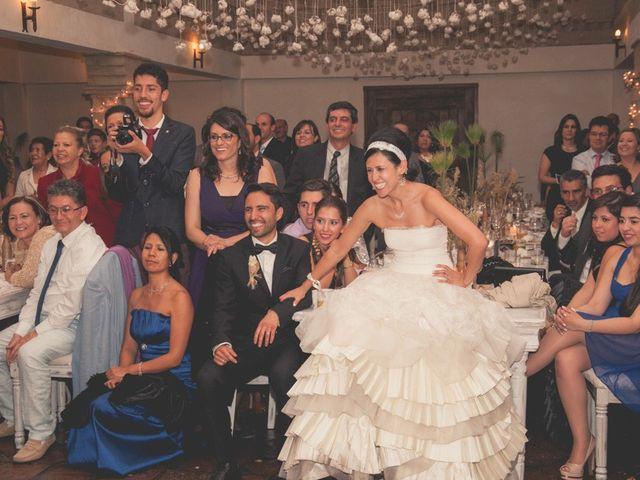 El matrimonio de Nico y Diana en Subachoque, Cundinamarca 30