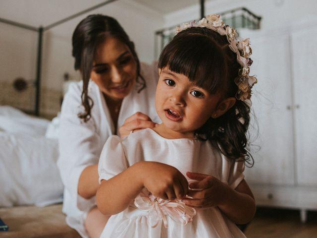 El matrimonio de Erick y Diana en Cali, Valle del Cauca 4