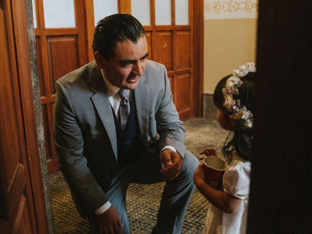 El matrimonio de Erick y Diana en Cali, Valle del Cauca 8