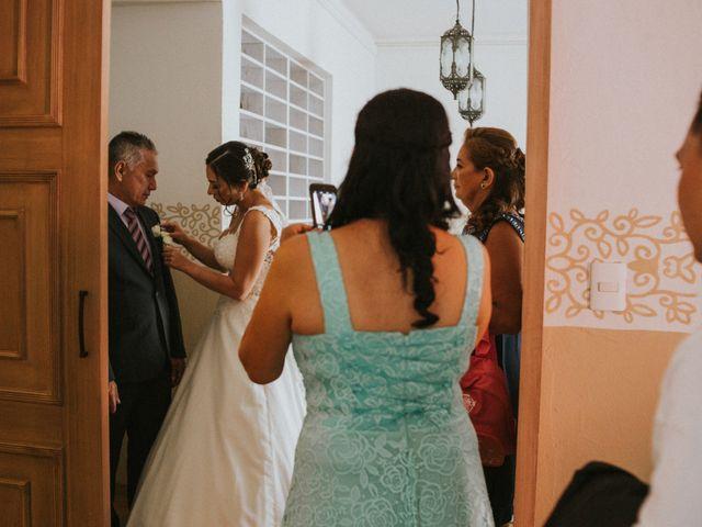 El matrimonio de Erick y Diana en Cali, Valle del Cauca 23