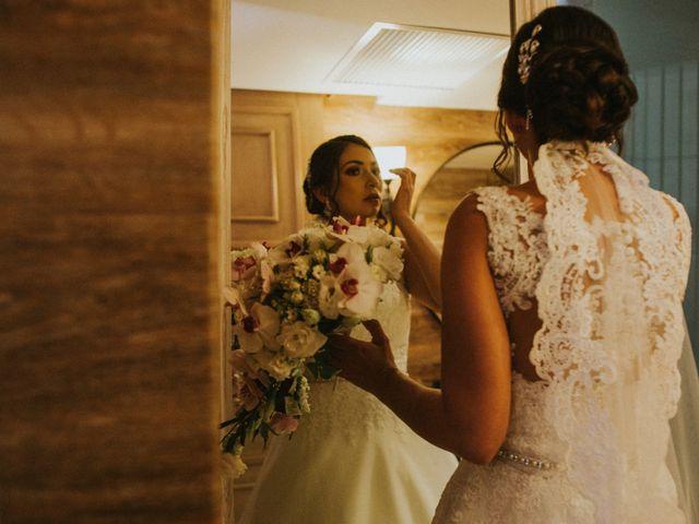 El matrimonio de Erick y Diana en Cali, Valle del Cauca 24