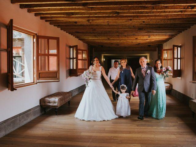 El matrimonio de Erick y Diana en Cali, Valle del Cauca 26