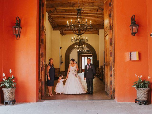 El matrimonio de Erick y Diana en Cali, Valle del Cauca 27