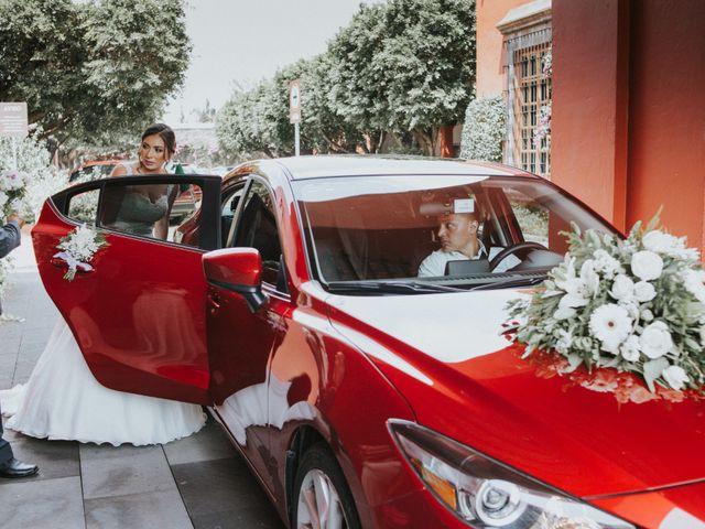 El matrimonio de Erick y Diana en Cali, Valle del Cauca 28