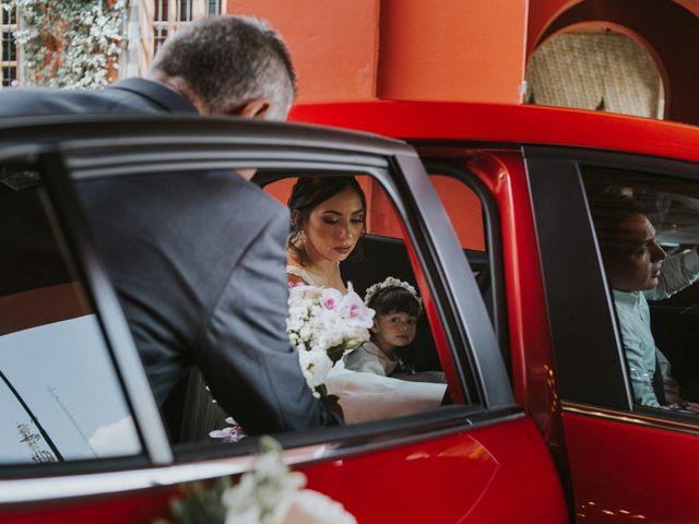 El matrimonio de Erick y Diana en Cali, Valle del Cauca 29