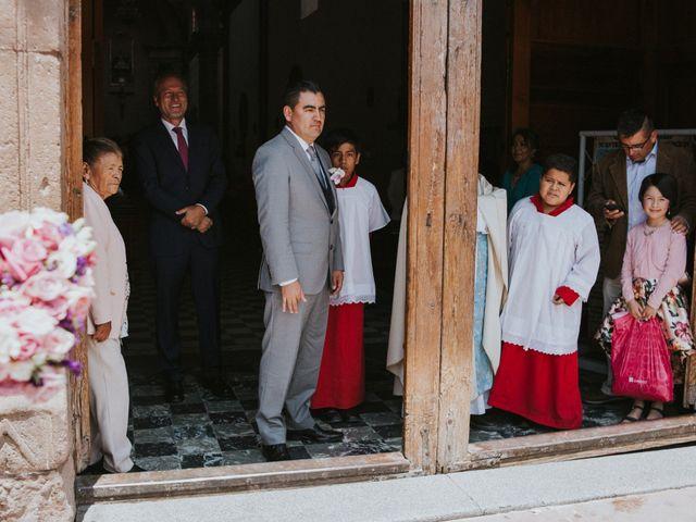El matrimonio de Erick y Diana en Cali, Valle del Cauca 31
