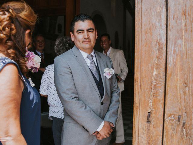 El matrimonio de Erick y Diana en Cali, Valle del Cauca 32