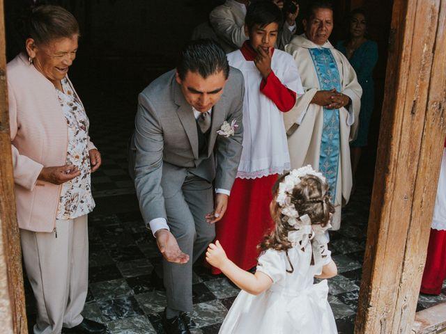 El matrimonio de Erick y Diana en Cali, Valle del Cauca 34