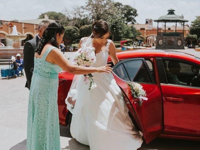 El matrimonio de Erick y Diana en Cali, Valle del Cauca 35
