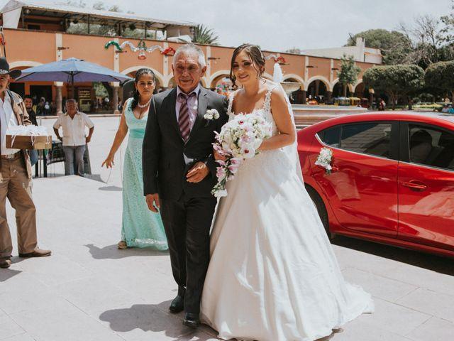 El matrimonio de Erick y Diana en Cali, Valle del Cauca 37