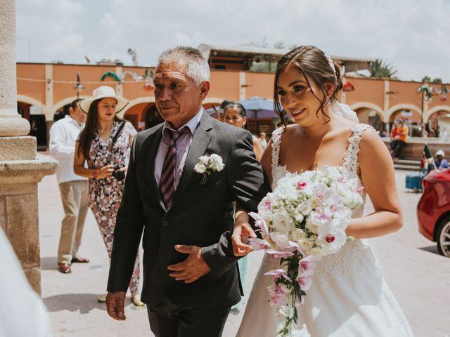 El matrimonio de Erick y Diana en Cali, Valle del Cauca 38