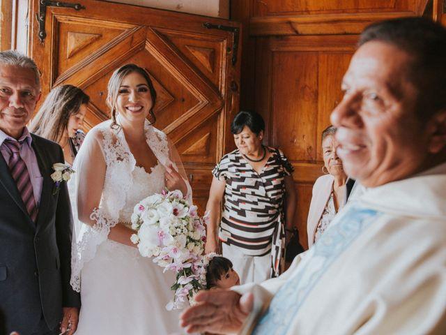 El matrimonio de Erick y Diana en Cali, Valle del Cauca 39